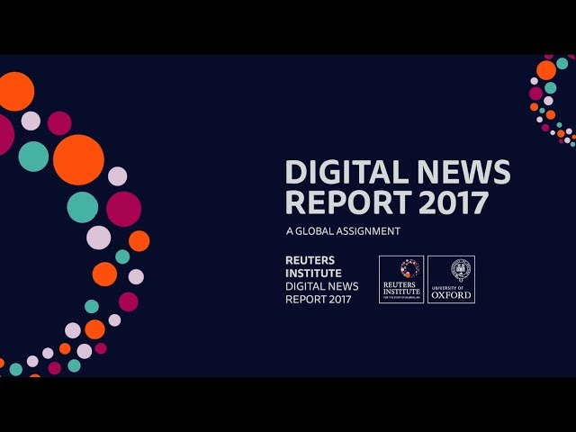 What we can learn from #DNR17
